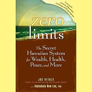 Zero Limits | Livre audio