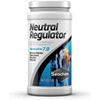 Seachem Neutral Regulator 50g Seachem Para Peixes