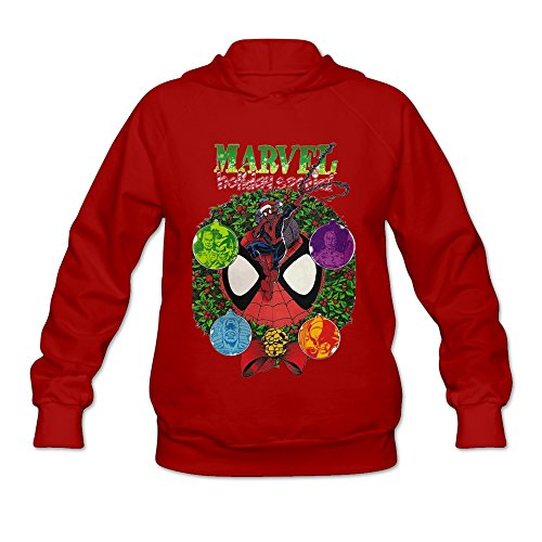 Spider Man Christmas Sweatshirt