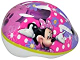 Stamp Disney Minnie Mouse Bicycle Helmet (Small)