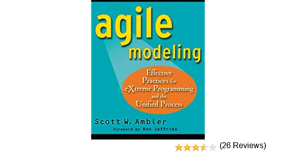 Agile modeling am home page
