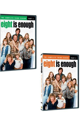 (Eight is Enough: Season Three)