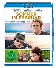 Sommer im Februar [Alemania] [Blu-ray]