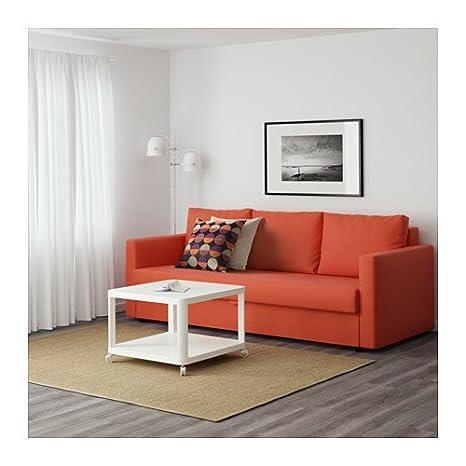 Amazon.com: Ikea Sleeper sofa, Skiftebo beige 1428.2514.2234 ...