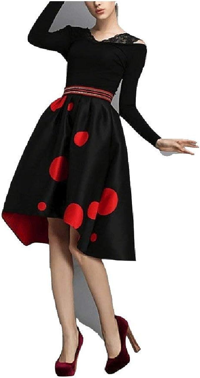 Faldas para Mujer Casual Moda De Verano para Falda Único Mujer ...