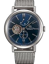 ORIENT watch ORIENTSTAR Orient Star modern classic semi skeleton mechanical automatic winding WZ0151DK Men
