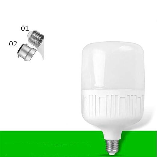 Led lámpara de bombilla de ahorro de energía constante ...