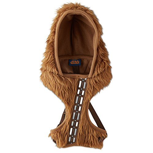 Petco Star Wars Chewbacca Dog Harness (Large) ()