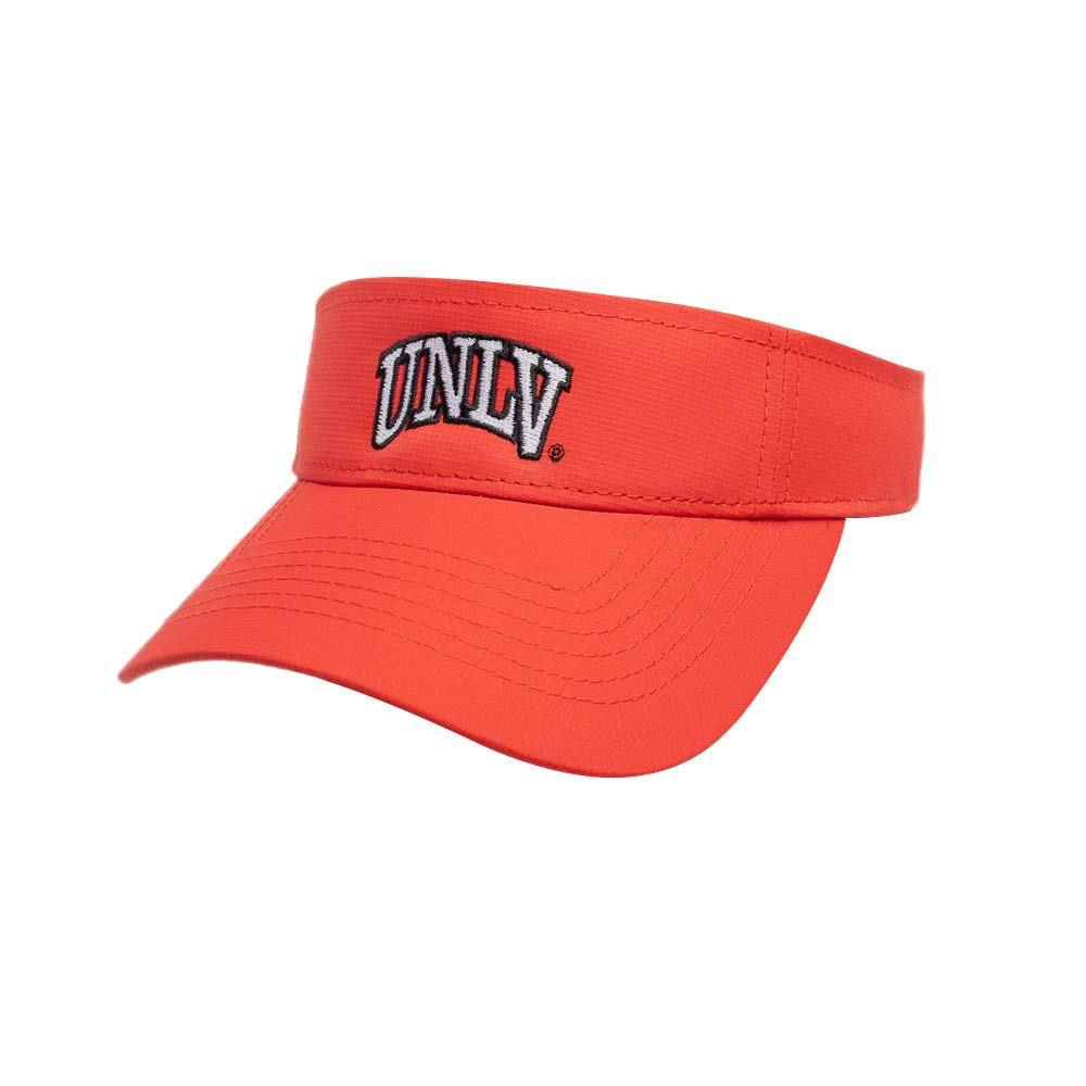 Ouray Sportswear NCAA Mens Performance Visor