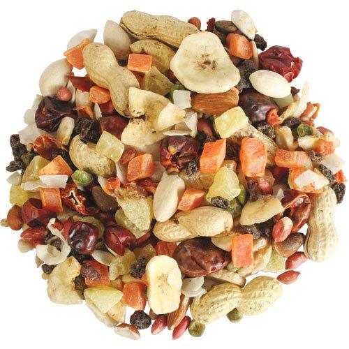 Fruit & Nut Blast Parrots 20 Lb by Great Companions