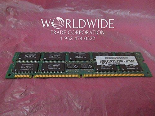 IBM 93H6823 4115 128MB EDO DRAM DIMM Memory Module 60ns for 7043-140 RS6000 Â ()