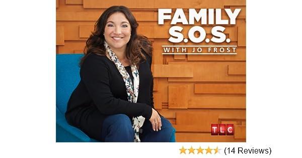 Amazon Watch Family Sos With Jo Frost Season 1 Prime Video