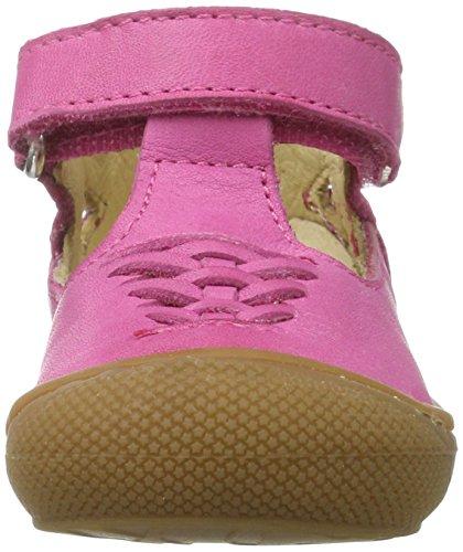 Naturino Baby Mädchen 4408 Sandalen Pink (Pink)