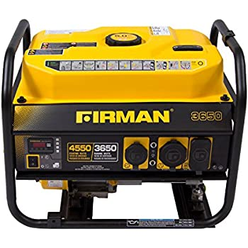 Amazon com : Sportsman GEN4000, 3500 Running Watts/4000