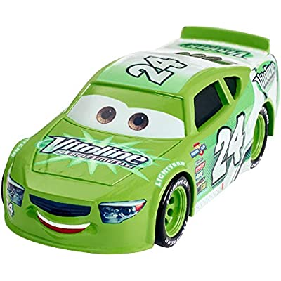 Disney Pixar Cars 3: Brick Yardley Vehicle: Toys & Games