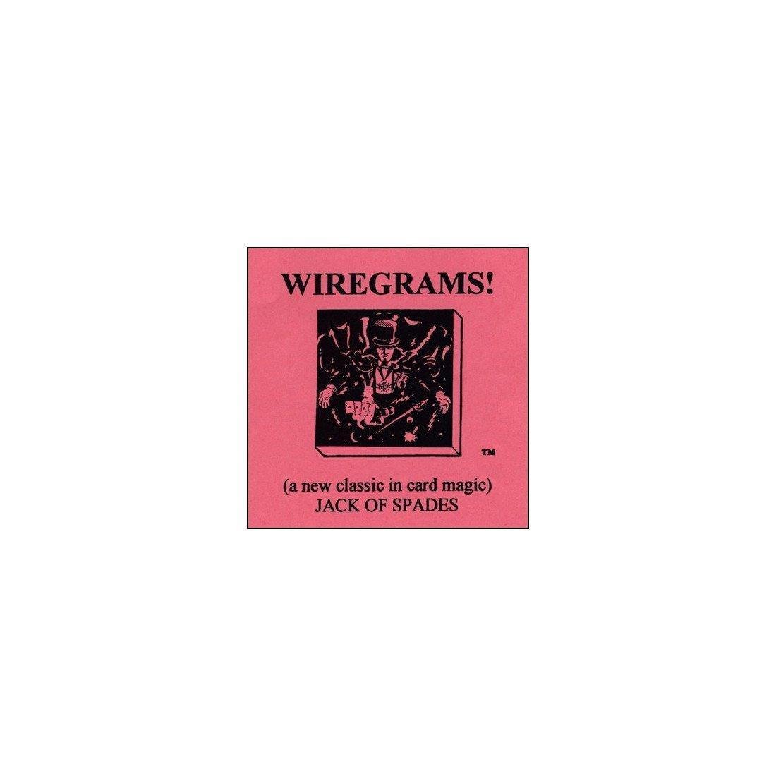 Wiregrams JS