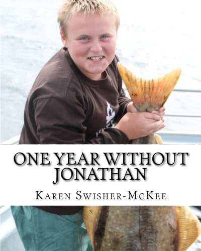 One Year Without Jonathan: a journey through grief and healing