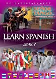 Learn Spanish DVD: Level 1