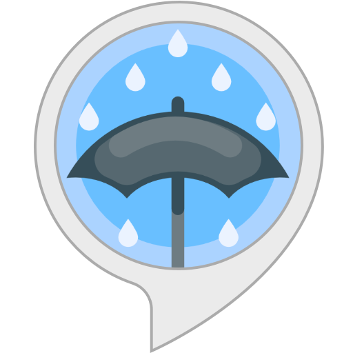 Rain Storm for Healing