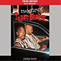 The Killing of Tupac Shakur Audiobook by Cathy Scott Narrated by Larry Herron