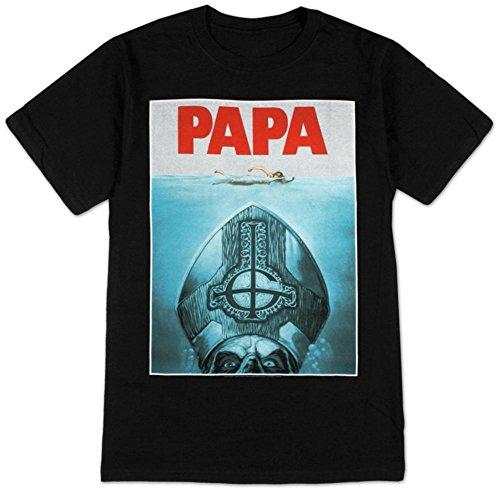 Ghost- Papa T-Shirt Size XXL -