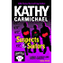 Suspects & Suitors (A Skullduggery Inn Cozy Read Book 3)