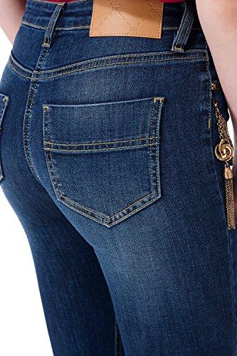 Franchi Femme Jeans Jeans Elisabetta Femme Elisabetta Franchi Elisabetta 6XBqSBn