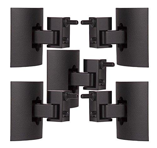 bose-ub-20-series-ii-wall-ceiling-bracket-black-5-pack
