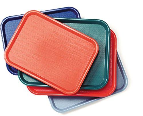Carlisle Cafe Standard Tray FLO CT1216-03 Carlisle Foodservice Products CT121603