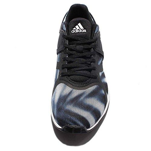 Adidas Crazytrain Cf W, Zapatillas para Mujer, Negro (Negbas/Ftwbla/Negbas), 40 EU