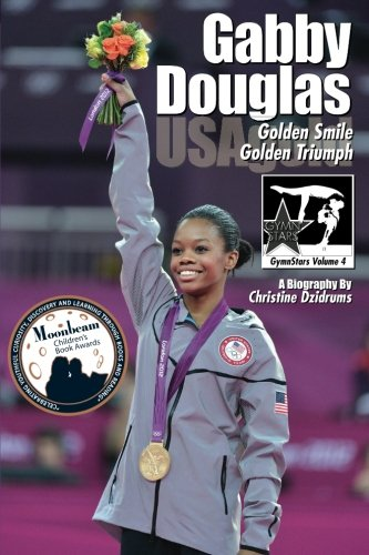 Gabby Douglas  Golden Smile  Golden Triumph  Gymnstars Volume 4