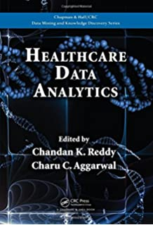 Healthcare operations management 9781567932881 medicine health healthcare data analytics chapman hallcrc data mining and knowledge discovery series fandeluxe Choice Image