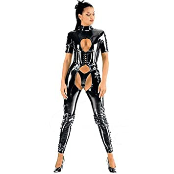 Sexy frauen in latex