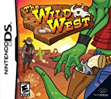 The Wild West - Nintendo DS
