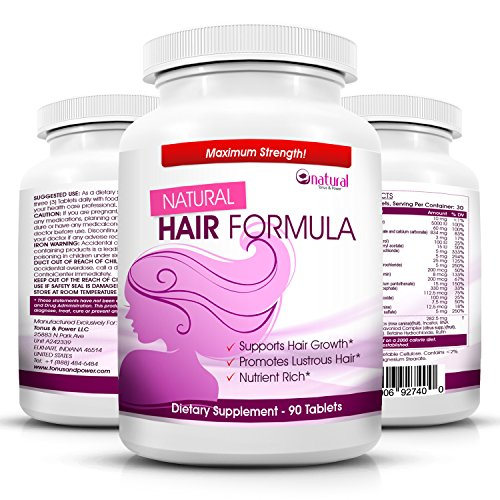 Best Supplement To Grow Hair On A Dog
