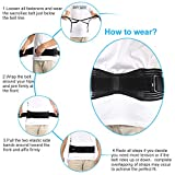 Ponacat Sacroiliac Hip Belt for Women Men, Sciatica