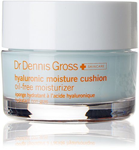 Dr Dennis Gross Hyaluronic Moisture Cushion, 1.7 Ounce