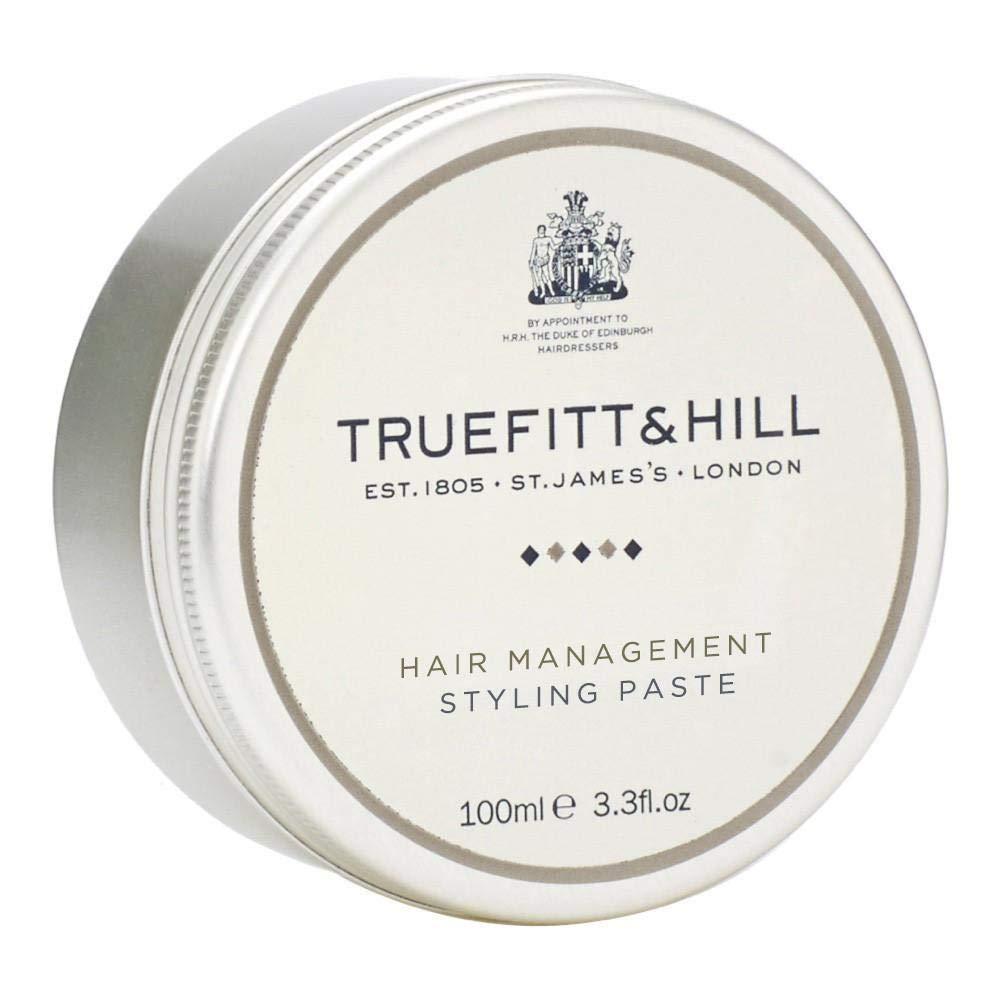 Truefitt & Hill Hair Management Styling Paste (3.3 ounces) by Truefitt & Hill