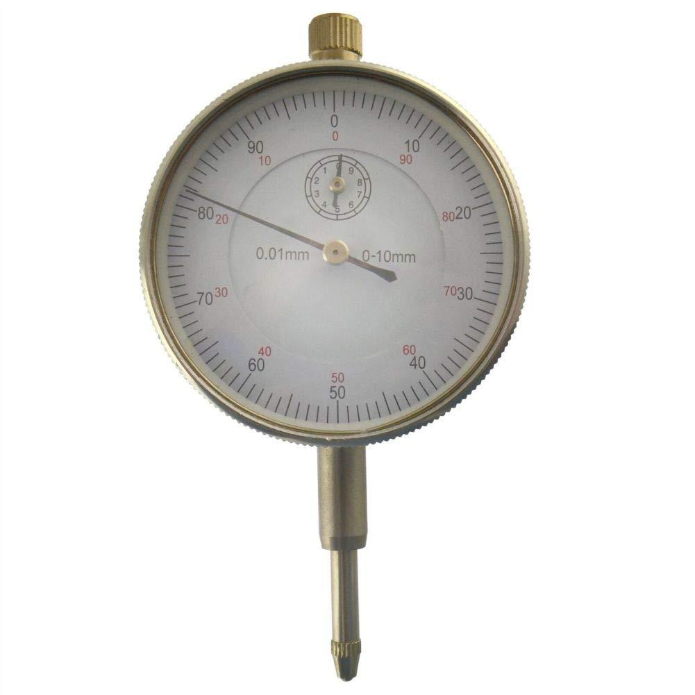 Dial Test Indicator/DTI Gauge/Clock Gauge TDC AT465 by Tao tao family