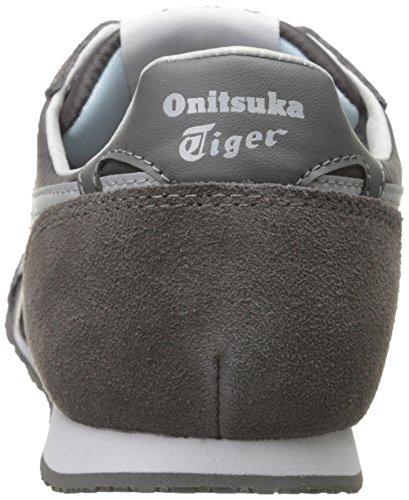 Onitsuka Tiger Serrano Grå / Myk Grå