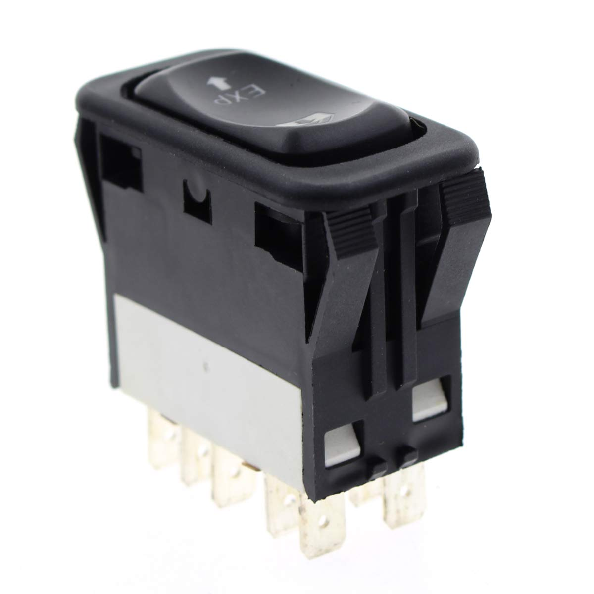 Carbhub A06-30769-008 Power Window Switch for Freightliner Columbia 2003-2010 57746503 A06-30769-008 Dorman 901-5204CD Carbour