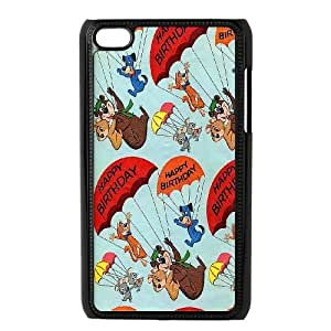 High Quality Phone Case FOR IPod Touch 4th -Yogi Bear Series-LiuWeiTing Store Case 11
