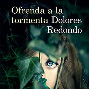 Ofrenda a la tormenta [Offering to the Storm] Audiobook