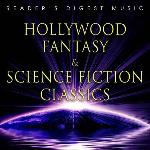 Hollywood Fantasy & Science Fi...