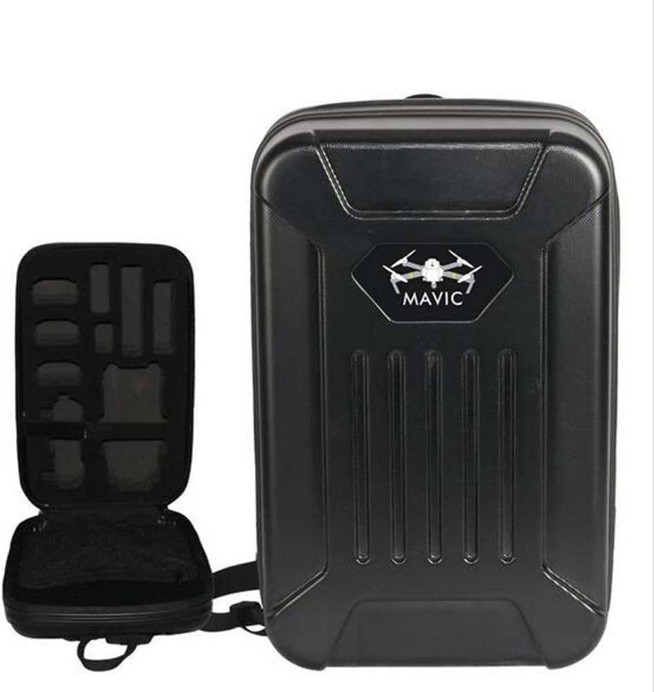 Noir Fenmaru Sac de Rangement//Sac /à Dos//Valise pour DJI Mavic Pro Drone
