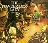 The Powder Box Lady, Anita Xhafer, 0195542630