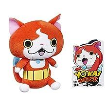 YOKAI WATCH Hasbro Canada Corporation Plush Jibanyan