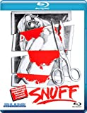 Snuff [Blu-ray] cover.