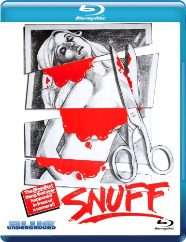 Snuff [Blu-ray]