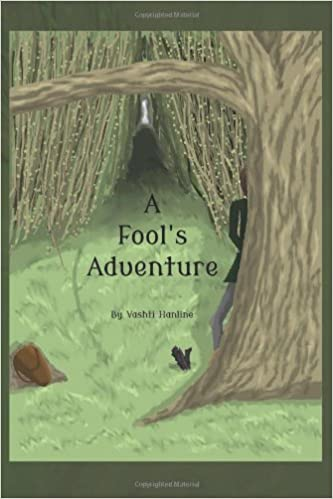 Book A Fool's Adventure